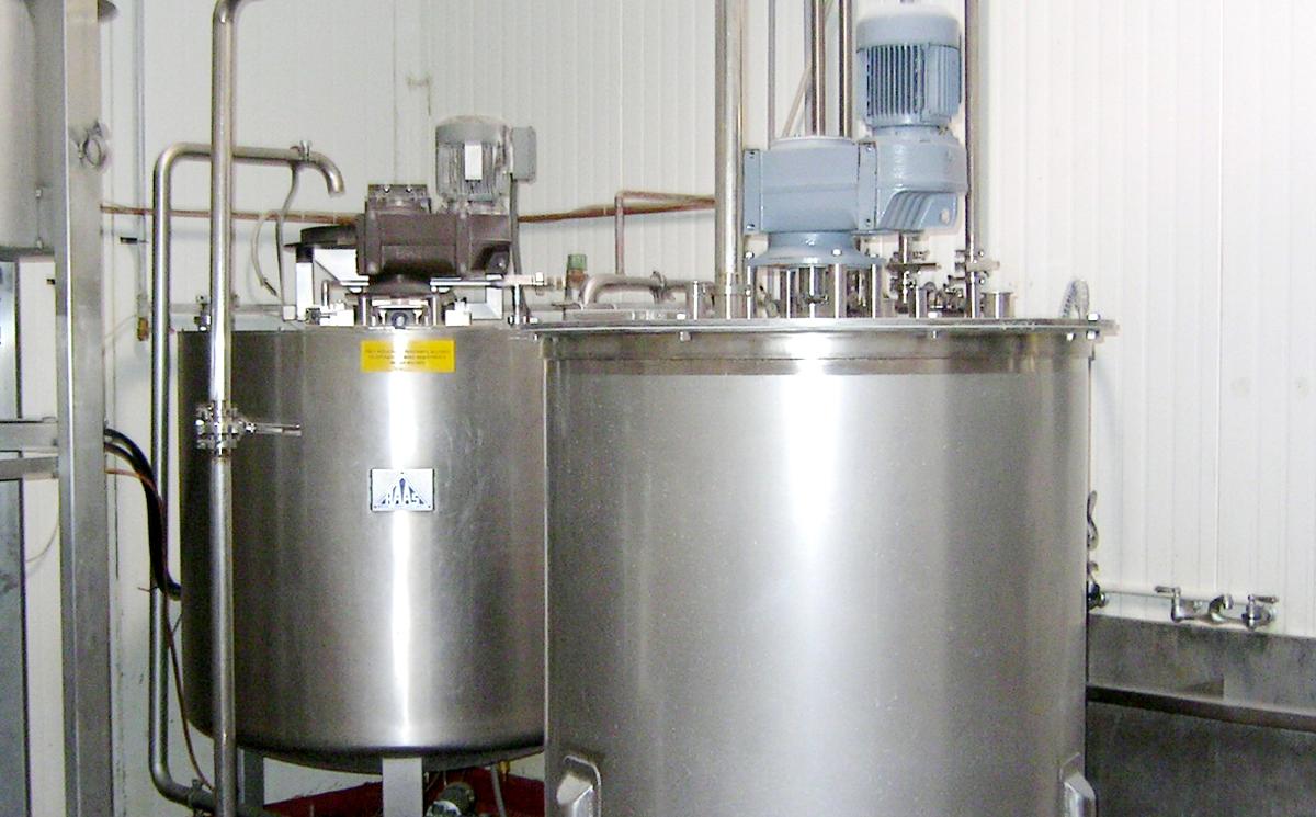 liquid handling